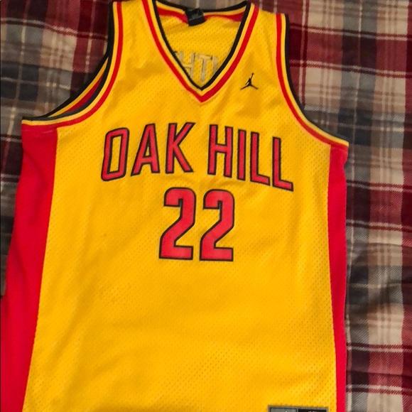 eeffb6e78850 Jordan Other - Carmelo Anthony Oak Hill Jersey